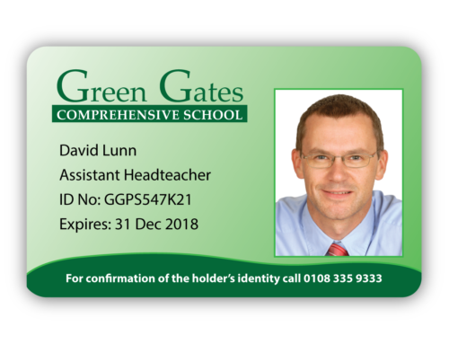 Green Gates School